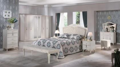 Pat Belissa BELLONA Dormitor