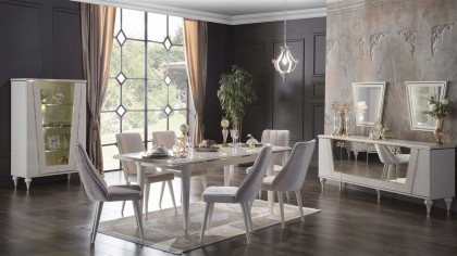 Set Dining Room Vitella BELLONA Magazin