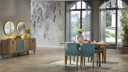 Set Dining Room Vienza BELLONA Magazin