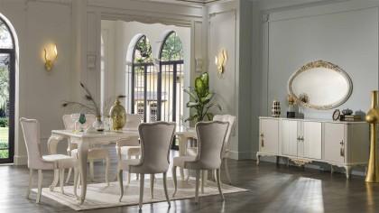 Set Dining Room Mariana BELLONA Magazin