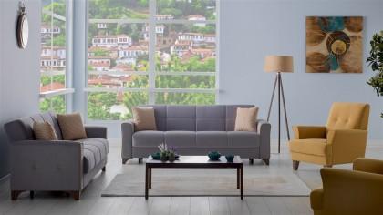 Set Canapea Tina Luxury BELLONA Seturi canapele