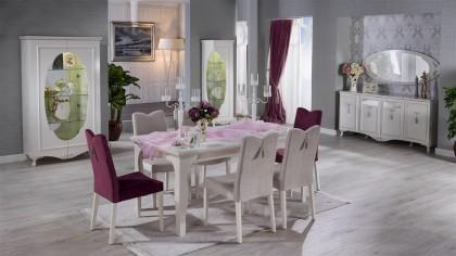 Set Dining Room Belissa BELLONA Seturi Dining Room