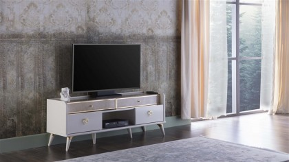 Comoda TV Monreal