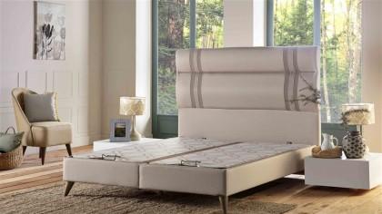 Baza Pat Natural Linen