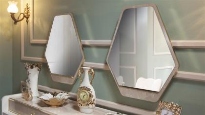 Oglinda Bufet Monreal