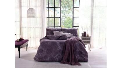 Set Asternut Lavande  Lenjerie de pat