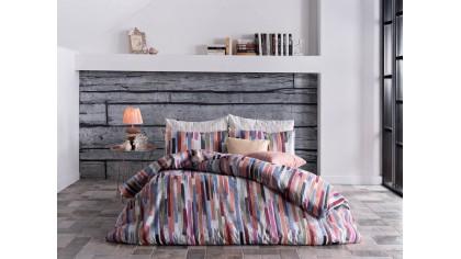Set Asternut Linear  Lenjerie de pat