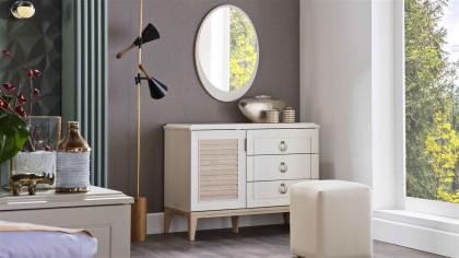 Oglinda Masa De Toaleta Vilza BELLONA Oglinda Masa de Toaleta 22VZL2400OPOP