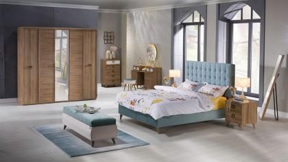 Set Dormitor Vienza BELLONA Set Dormitor