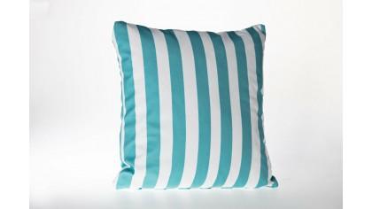 Husă de pernă imprimată cu model marin MRN02 45x45 - Albastru DOQU Home textile 2Q9KKDK0000MRN020