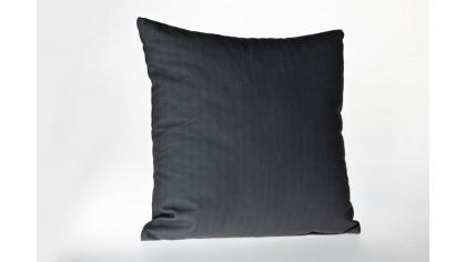 Fata de pernă imprimată cu model necolorat UNC01 45x45 - Negru DOQU Perne si Pilote 2Q9KKDK0000UNC010