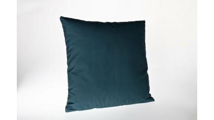 Fata de pernă imprimată cu model Cubism PRT04 45x45 - Albastru DOQU Perne si Pilote 2Q9KKDK0000PRT040