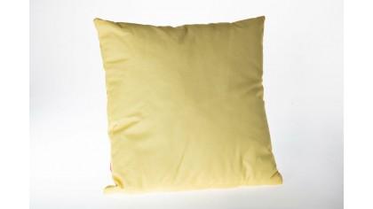 Fata de pernă tipărită Nature Pattern DGA01 45x45 - Galben DOQU Home textile 2Q9KKDK0000DGA010