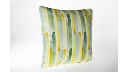 Husă de pernă tipărită Nature Pattern DGA03 45x45 - Verde DOQU Home textile 2Q9KKDK0000DGA030