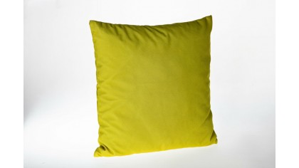 Husă de pernă cu model Melodi MLD01 45x45 - Galben DOQU Home textile 2Q9KKDK0000MLD010