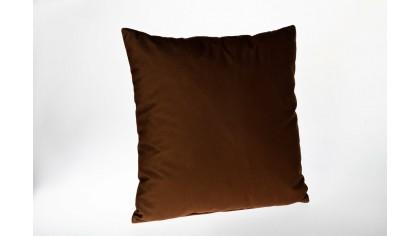 Fata de pernă imprimată cu model cubism PRT05 45x45 - Maro DOQU Home textile 2Q9KKDK0000PRT050