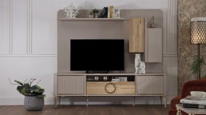 Vitrina Compacta TV Sanvito BELLONA Magazin