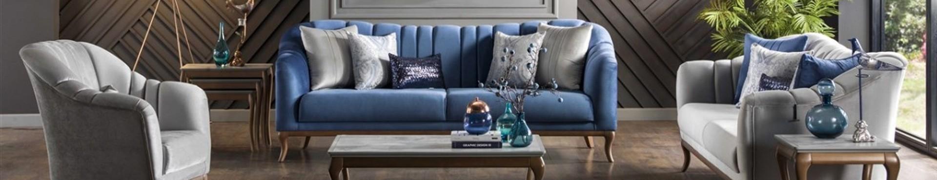 Seturi canapele | Mobila de calitate Bellona