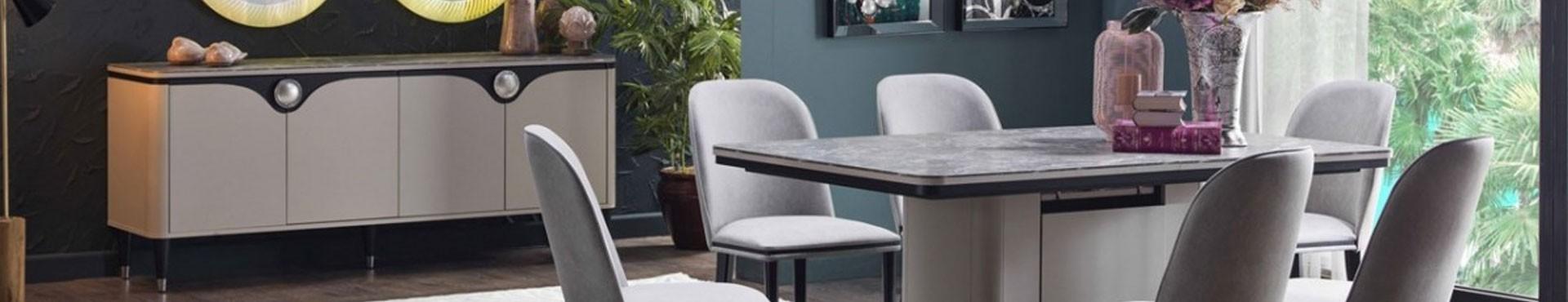 Seturi Dining Room | Mobila de calitate Bellona