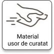 Material usor de curatat