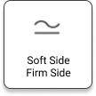 Soft Side Firm Side