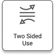 Two Sided Use