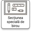 Sectiunea speciala de birou
